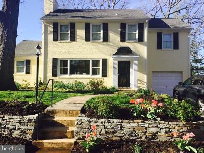Alexandria Rental For Rent: 805 Overlook Dr N