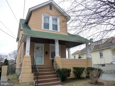 Lansdowne Single Family Home For Sale: 17 Beverly Avenue