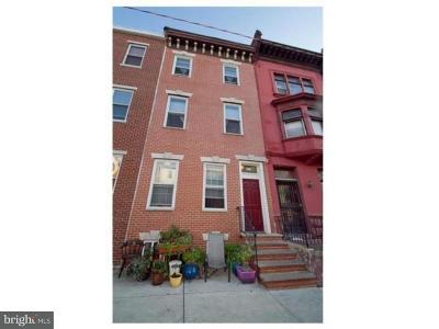 Philadelphia Multi Family Home For Sale: 1838 Christian Street