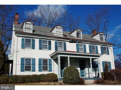 Doylestown Commercial For Sale: 4692 York Road