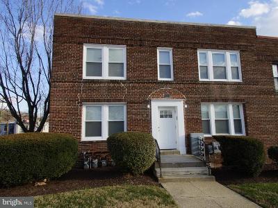 Trinidad Multi Family Home Under Contract: 1659 Holbrook Street NE