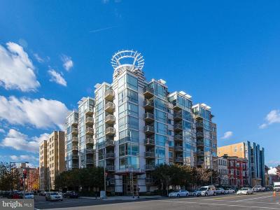 Washington Rental For Rent: 1300 13th Street NW #804