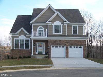 White Plains Single Family Home For Sale: 11392 Flag Court