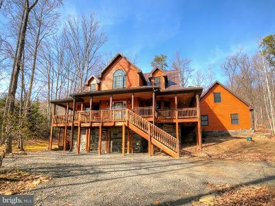 Haymarket Single Family Home For Sale: 3708 Mountain Road