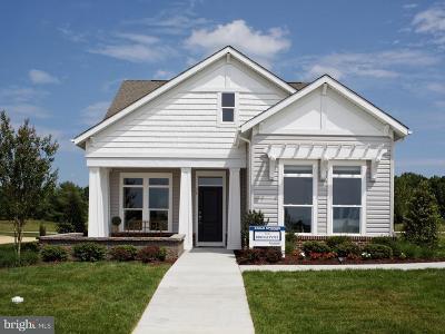 Easton Village Single Family Home For Sale: Knapps Lot St