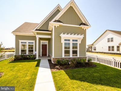 Bridgeville Single Family Home For Sale: 5 Legend Way