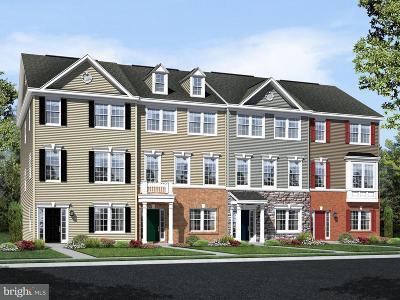 Baltimore Townhouse Under Contract: 5448 Bristol Avenue