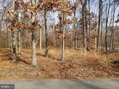 Fairfax Residential Lots & Land Under Contract: 11320 Crescent Drive