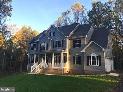 Warrenton Single Family Home For Sale: Vint Hill