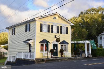 Rappahannock County Single Family Home For Sale: 307 Main Street