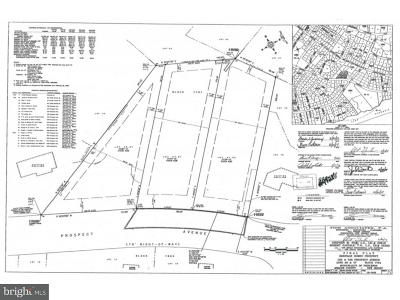 Residential Lots & Land For Sale: 522 Prospect Avenue