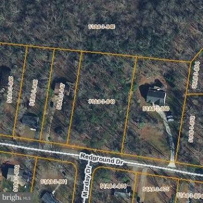 Residential Lots & Land For Sale: 508 Redground Drive