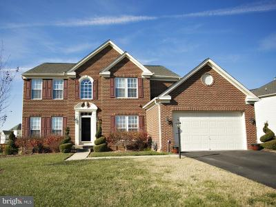 King George VA Single Family Home For Sale: $409,000