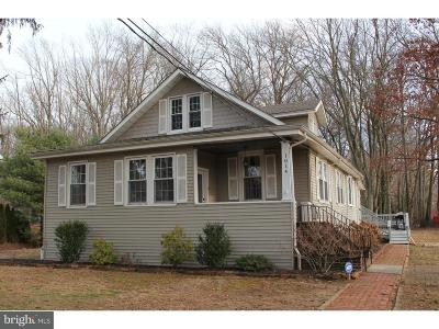 Single Family Home For Sale: 1014 Fulton Street