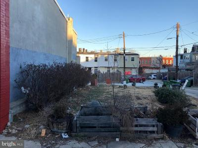 Residential Lots & Land For Sale: 105 Bradford Street