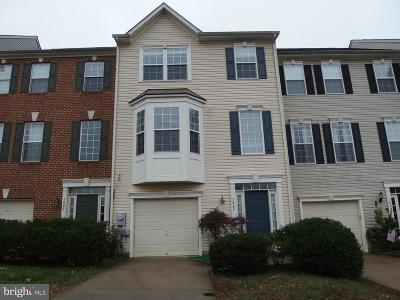 Odenton Townhouse For Sale: 1007 Meandering Way