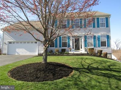 Coatesville PA Single Family Home For Sale: $309,900