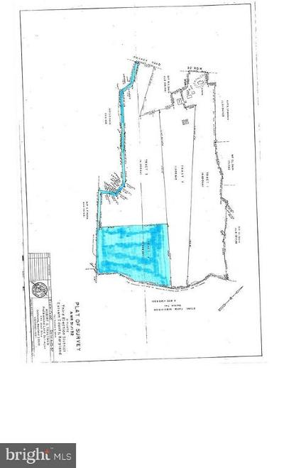 Huntingtown Residential Lots & Land For Sale: Smoky Road