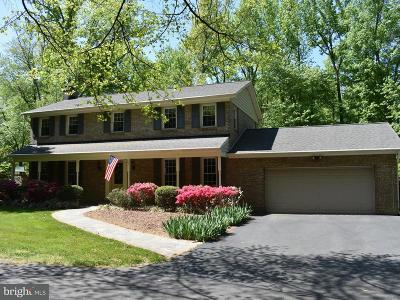 Alexandria Single Family Home For Sale: 4331 Mount Vernon Memorial Highway