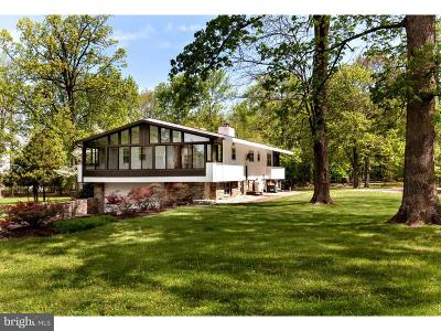Collegeville Single Family Home For Sale: 1424 Hollow Road