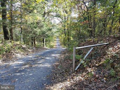 Rockingham County Residential Lots & Land For Sale: Not On File
