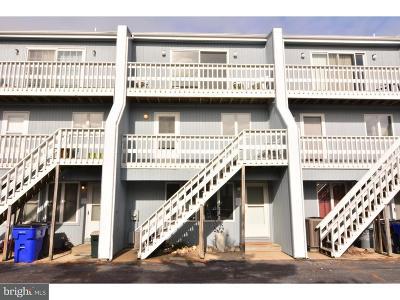 Dewey Beach Townhouse For Sale: 12 Vandyke Street #3