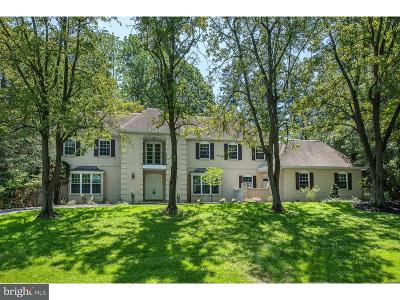 Haverford Twp Single Family Home For Sale: 121 Quaker Lane