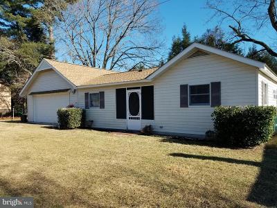 Anne Arundel County Rental For Rent: 1893 Poplar Ridge Road