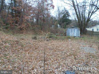 Cecil County Residential Lots & Land Under Contract: 208 Principio Road