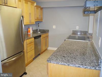 Mount Vernon Condo For Sale: 1101 Saint Paul Street #201