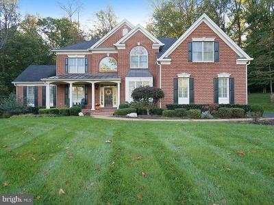 Waterford Single Family Home For Sale: 15222 Pavlo Place