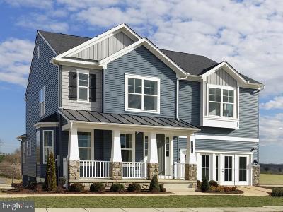 Clarksville, Columbia, Ellicott City, Laurel Single Family Home For Sale: 6107 Flutie Lane