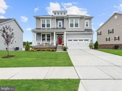 Clarksville, Columbia, Ellicott City, Laurel Single Family Home For Sale: 12518 Vincents Way