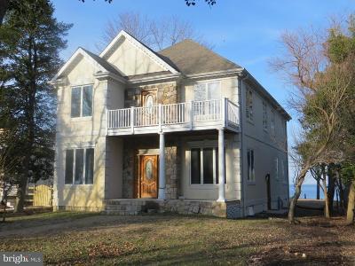 Anne Arundel County Rental For Rent: 2027 Chesapeake Road