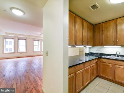 Penn Quarter Rental For Rent: 515 9th Street NW #4B