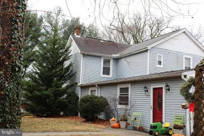 Severn Single Family Home For Sale: 8514 Braun Avenue