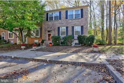 Howard County Rental For Rent: 11921 New Country Lane