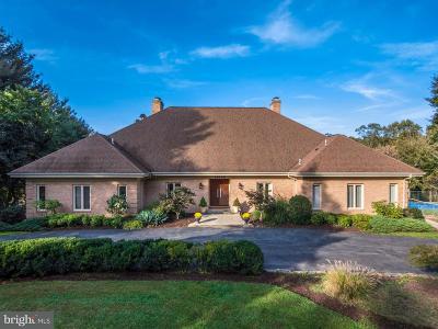Potomac Single Family Home For Sale: 10716 Barn Wood Lane