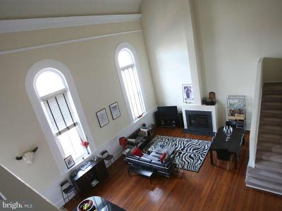 Baltimore City Rental For Rent: 112 West Street E #301