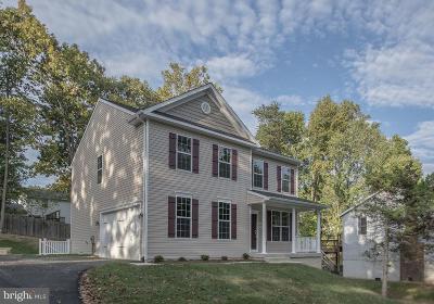 Spotsylvania Single Family Home For Sale: 11115 Stockade Drive