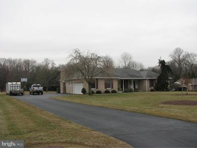 Middletown Single Family Home For Sale: 116 Crystal Run Drive