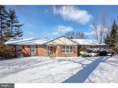 Lansdale Single Family Home For Sale: 403 Bonnie Lane