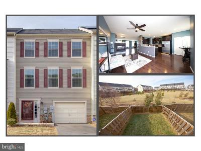 Severn Townhouse For Sale: 1161 Carinoso Circle