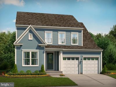 Saint Marys County Single Family Home For Sale: Lilliflora Drive