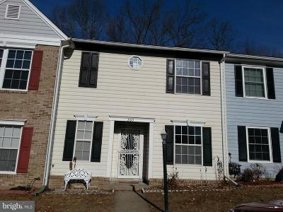 Stafford Rental For Rent: 203 Kings Crest Drive #203