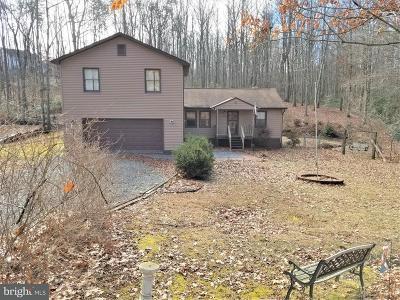 Spotsylvania Single Family Home For Sale: 13109 Flintlock Drive