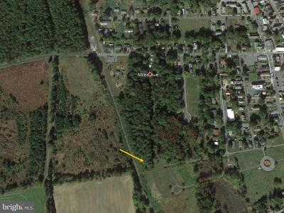 Residential Lots & Land For Sale: Miles Avenue