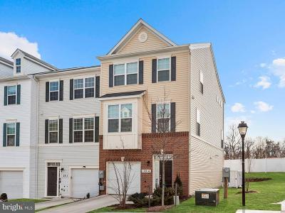 Germantown Townhouse For Sale: 12814 Sutherby Lane