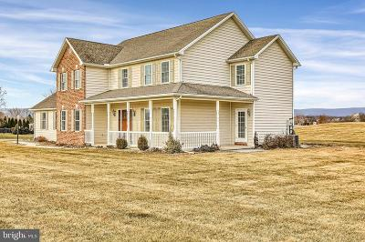 Shippensburg PA Single Family Home For Sale: $359,900