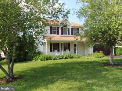 Hanover Single Family Home For Sale: 115 Timber Lane